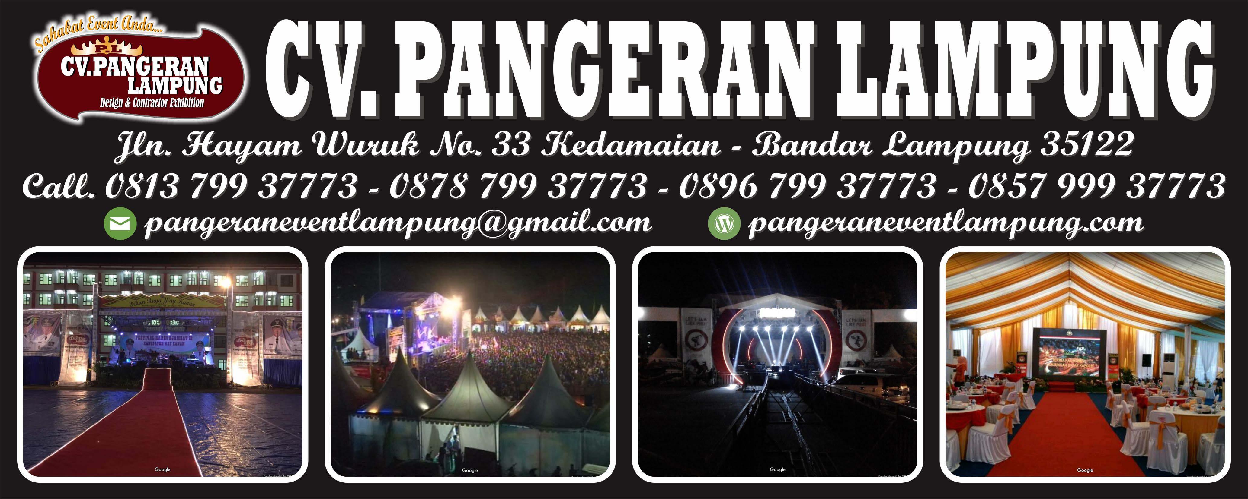 www.PangeranEventLampung.Com