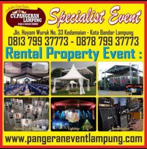 event organizer lampung